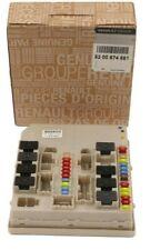 Original Switching Module UPC / Fuse Box Renault Clio III Modus 8200674661