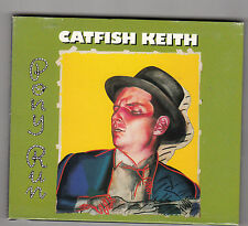 CATFISH KEITH - pony run CD