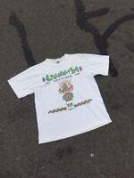 Vintage 1993 Original Lollapalooza Festival Shirt XL Extremely Rare