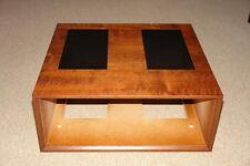 Neues Marantz Woodcase für 2385 2500 2600 Receiver Walnut Nussbaum Gehäuse