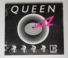 QUEEN Bicycle Race 1978 US PROMO Elektra Records FLIPBOOK Jazz FREDDIE MERCURY