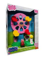 Peppa Pig di Fair Terra Ferris Ruota Panoramica Giochi Luci E Suoni Con Figura