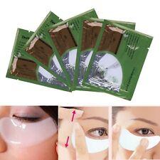 5 Pair Crystal Collagen Eye Mask Black Eye & Eye Bags & Wrinkles Remover