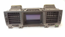 Opel Vectra C - Bordcomputer Display Monitor 13154972 342707650