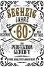 Happy Birthday 60 Geburtstag Eßbar Tortenaufleger Party Deko Tortenbild Muffin
