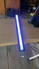 "Current Usa Satellite Freshwater Led Lighting System fit aquarium 36""-48"""