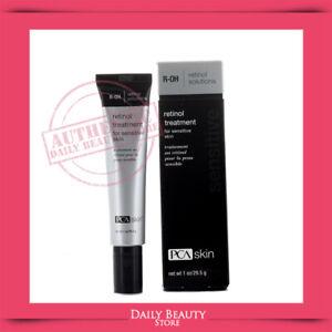 PCA Skin Retinol Treatment for Sensitive Skin 29.5g 1oz NEW FASTSHIP