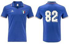 Maglia shirt nazionale ITALIA commemorativa 82 LE COQ SPORTIF world cup 1982