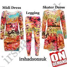 Skater Girl Summer Party Dresses (2-16 Years) for Girls