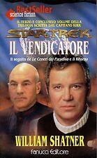 Autori VARI Il vendicatore Economica Tascabile 65 Fanucci 1 Edizione 1997