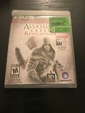 Playstation 3 Assassin's Creed Revelations Signature Edition ( Tested )