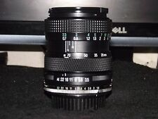 TAMRON 28-70mm f3.5/4.5,WITH TAMRON APAPTALL 2 - MINOLTA FIT,    MINT!!!!!