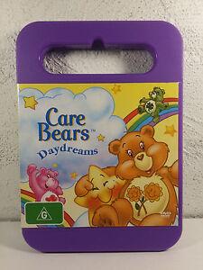 Care Bears DVD Original Series