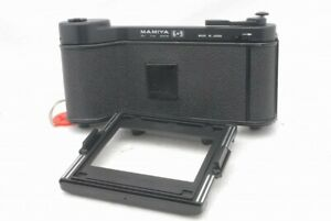 Exc++ Mamiya 6x9 Roll Film Back Holder and M Adapter for Universal Press *LK118