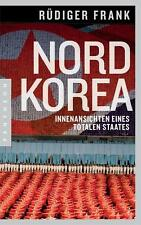 R*16.01.2017 Nordkorea von Rüdiger Frank (2017, Paperback)