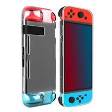 SDTEK Etui Gel Coque Protection Silicone Souple Pour Nintendo Switch