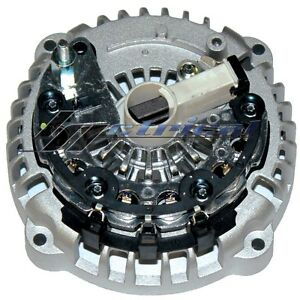 DR44G ALTERNATOR RECTIFIER BRUSH HOLDER For CHEVY CHEVROLET CADILLAC HIGH AMP HD
