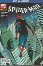 Spider-Man Welt am Abgrund! #22 Marvel Comic März 2006 Deutsch