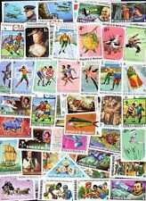 Maldives 300 timbres différents