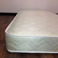 "Spectrum Single Mattress 3ft 190cm x 90cm 7"" Deep Extra Comfort Budget Price"