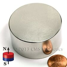 N45 25x1 Super Strong Ndfeb Neo Neodymium Disk Magnet 1 Count
