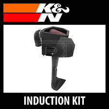 K&N 63 Series AirCharger Air Intake System for Dodge Ram - 63-1562 Assembly