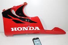 Honda CBR 900 RR Fireblade SC33 Bj: 1998-1999 Seitenverkleidung Links Unten