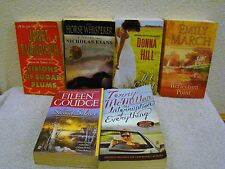 Lot of 6 Heartfelt/Humorous Pb Bks, Sugar Plums, Horse Whisperer, If I Could...