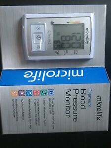 blood pressure monitor upper arm