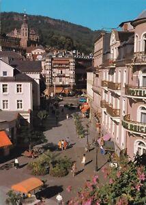 Baden-Baden ,Ansichtskarte