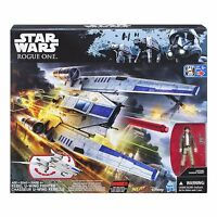 Star Wars: Rogue One Rebel U-Wing Fighter - NEW