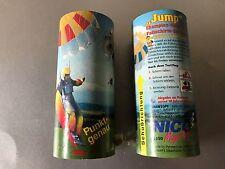 Nico 4350 Jump Das Champion Spiel mit Fallschirm Springer RAR