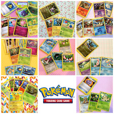 Pokemon TCG Pick 5 Singles; Call of Legends - Team Up (see listing details)
