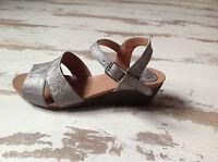 Chaussures Femme 40 - Neuves - INEA - Modèle EDUL Argent (75.00 €)