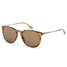 Kenneth Cole KC1289-5452E Men's Dark Havana Sunglasses