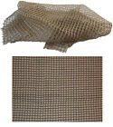 1/16 RC tank or diorama accessories model camouflage net in 4 colors and 6 sizes