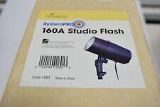 Promaster 160A Studio Flash