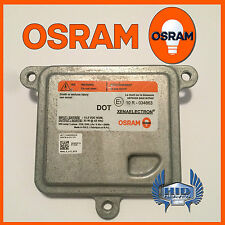 OEM Osram Range Rover Evoque  Ford Focus Xenon Headlight Ballast D3S D3R  35XT6