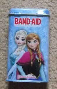 FROZEN BAND-AIDS COLLECTABLE TIN ~  NEW