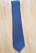 Jones New York Neck Tie Blue necktie EUC