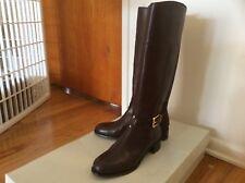 NIB Banana Republic women's dark brown boots 6.5 (original box available)