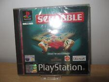 Scrabble - Jeu PS1