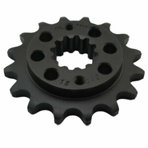16T Front Sprocket 525 for Honda VT750C Shadow 97-09 XRV750 Africa Twin 90-03