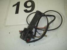 Used RIGHT Handlebar Switch FOR PARTS 1977 Yamaha XS500 (1J3)  WHH19