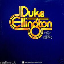 DUKE ELLINGTON-An Explosion Of Genius 1938-1940-6 Album Jazz Box Set-SMITHSONIAN