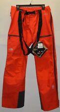 North Face Women's Summit L5 GTX PRO GORE-TEX Pants Ski Snow M New NF0A3KSL