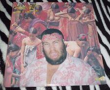 ZOOGZ RIFT 33RPM LP INTERIM RESURGENCE ROCK PROG PSYCH SST RECORDS 1987