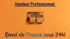 Carte Ports USB Board HP dv6-7000 dv7-7000 7190sf 7390ef 7360sf 48.4ST17.011