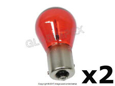 Audi A6 A6 Quattro (2009-2011) Turn Signal Bulb Red Bulb for Clear Lens PHILIPS