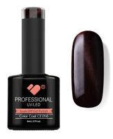 CE050 VB™ Line Cat Eye Brown Metallic - UV/LED soak off gel nail polish
